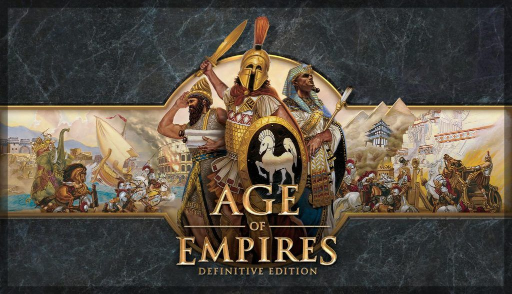 Age of Empires Edición definitiva