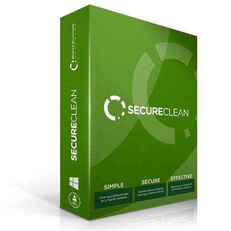 SecureClean
